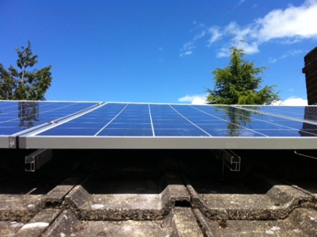 Feed in Tariff Scheme (FITs) Review April 2015
