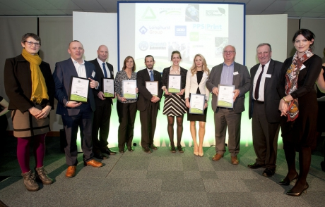 Green Level Investors at Environment Accreditation