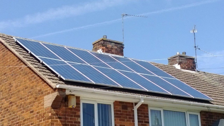 Get more from your solar panels