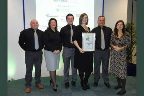 Princeenergy headlines the Green Awards