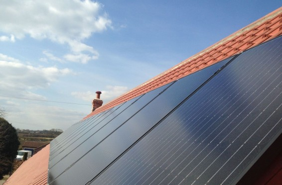 Solar Panel Installation for your Home