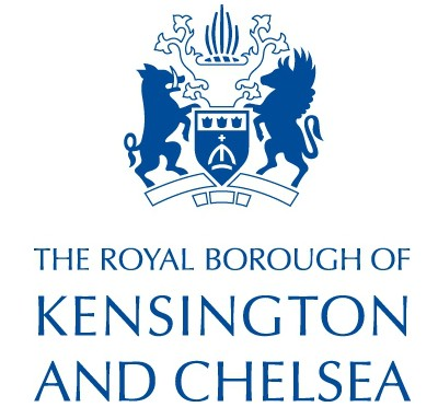 Kensington and chelsea logo