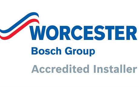 Worchester Group Accredited Installer
