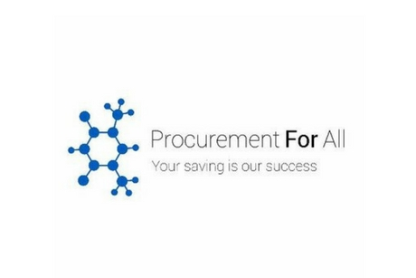 Procurement For All logo